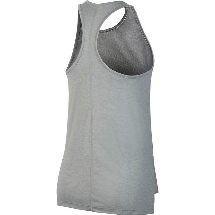 Yoga Layer Tank Kadın Siyah Antrenman Atleti CQ8826-073 1212561