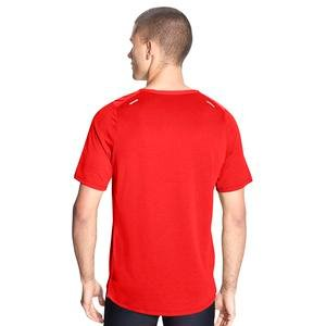 Brthe Rse 365 Top Ss Hybr Erkek Kırmızı Koşu Tişört CU5977-673