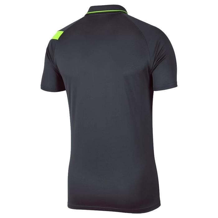 Dry Acdpr Polo Erkek Siyah Futbol Polo Tişört BV6922-066 1191515