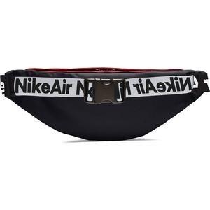 Heritage Hip Pack-Air Gfx Unisex Siyah Spor Bel Çantası CW9263-011