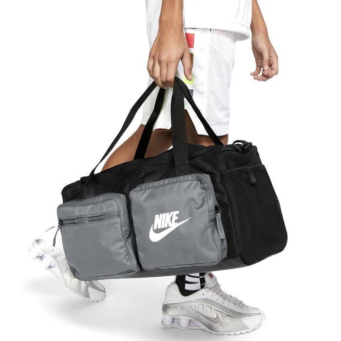 Future Pro Duff Çocuk Siyah Tenis Spor Çanta BA6169-010 1212676