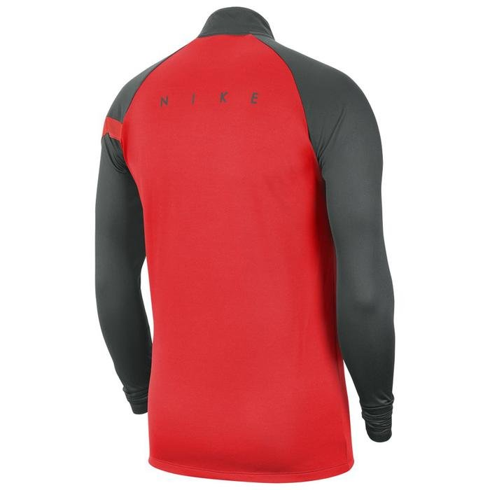 Dri-Fit Academy Pro Çocuk Kırmızı Futbol Uzun Kollu Tişört BV6942-635 1191032