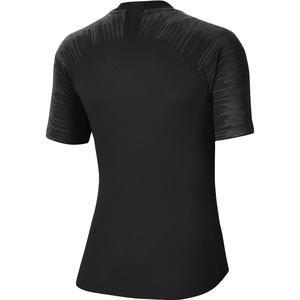 Dri-Fit Strike Kadın Siyah Futbol Tişört CN6886-010