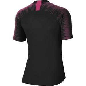 Dri-Fit Strike Kadın Siyah Futbol Tişört CN6886-011
