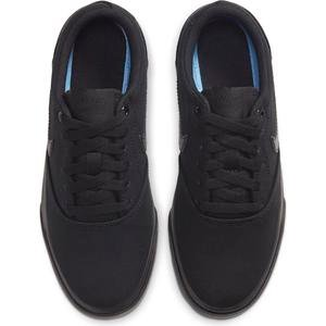 Sb Charge Cnvs (Gs) Unisex Siyah Günlük Ayakkabı CQ0260-005