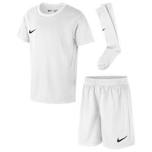 Dry Park20 Kit Set K Çocuk Beyaz Futbol Forma Takımı CD2244-100