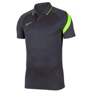 Dry Acdpr Polo Erkek Siyah Futbol Polo Tişört BV6922-066