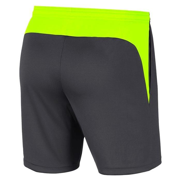 Dry Acdpr Short Kp Erkek Siyah Futbol Şort BV6924-068 1191520