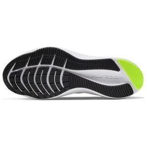 Zoom Winflo 7 Erkek Siyah Koşu Ayakkabısı Cj0291-002