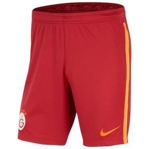 Galatasaray 2020-2021 Erkek Kırmızı Futbol Şort CD4282-628