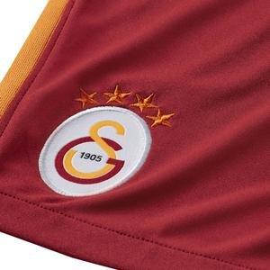 Galatasaray 2020-2021 Çocuk Kırmızı Futbol Şort CD4559-628
