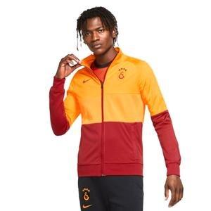 Galatasaray I96 Anthm Erkek Çok Renkli Futbol Ceket CI9262-836