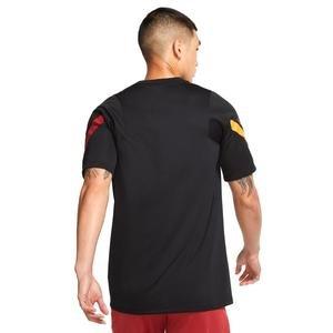 Galatasaray Erkek Siyah Futbol Tişört CD4913-010