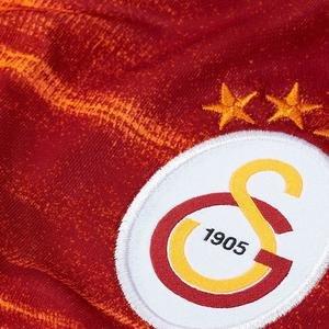 Galatasaray 2020-2021 Çocuk Parçalı İç Saha Forma CW2531-836