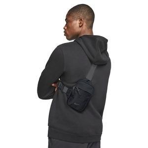 Sprtswr Essentials S Hip P Unisex Siyah Spor Omuz Çantası BA5904-011