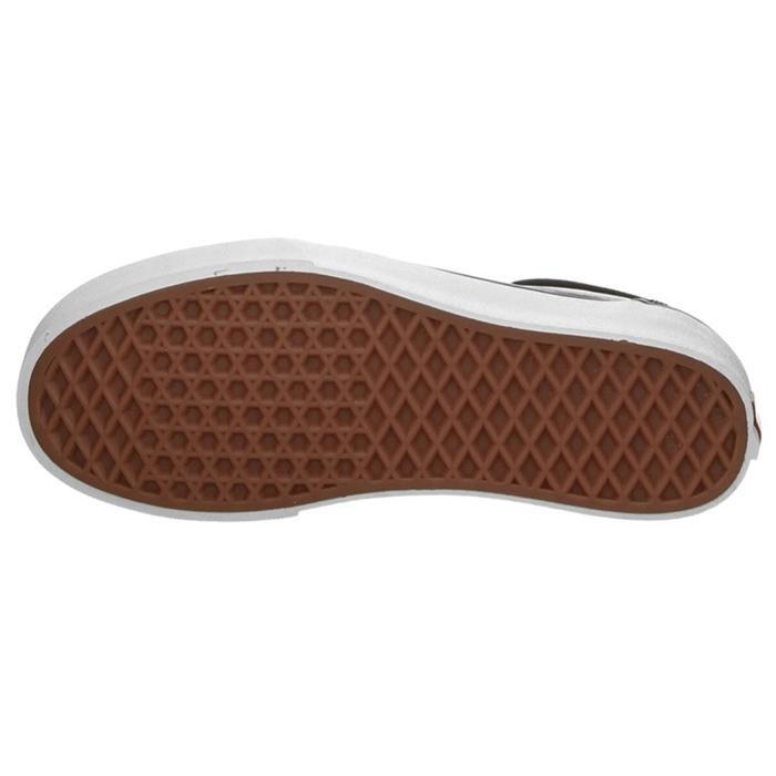 Ward Platform Kadın Siyah Günlük Ayakkabı VN0A3TLC1871 1180473