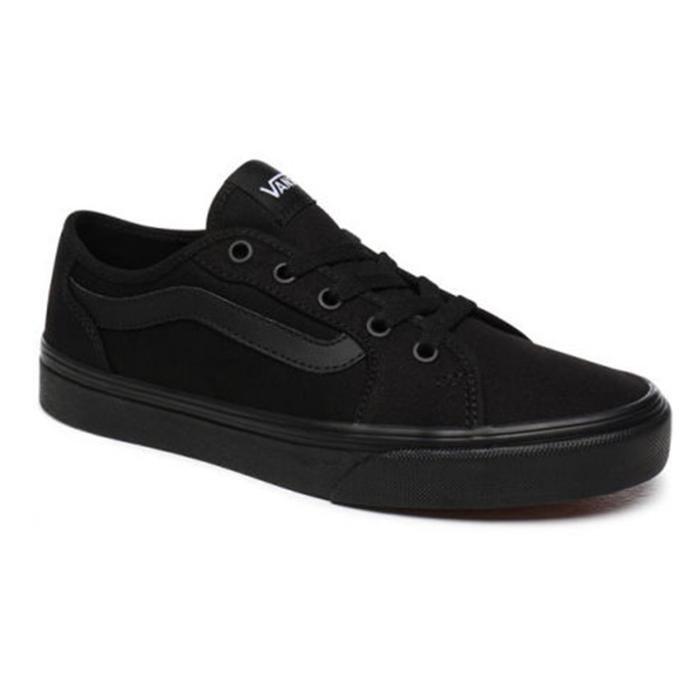 Filmore Decon Kadın Siyah Günlük Ayakkabı VN0A45NM1861 1180491