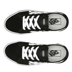 Filmore Decon Kadın Siyah Günlük Ayakkabı VN0A45NM5GX1