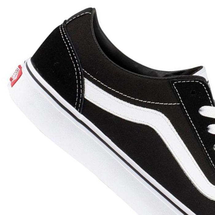 Mn Ward Erkek Siyah Günlük Ayakkabı VN0A36EMC4R1 1180376