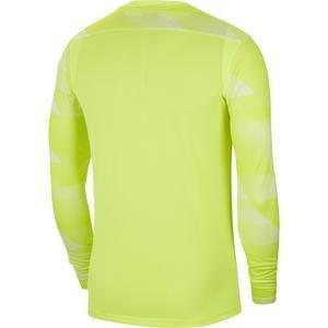 Dry Park IV Jsy Ls Gk Çocuk Sarı Futbol Uzun Kollu Tişört CJ6072-702
