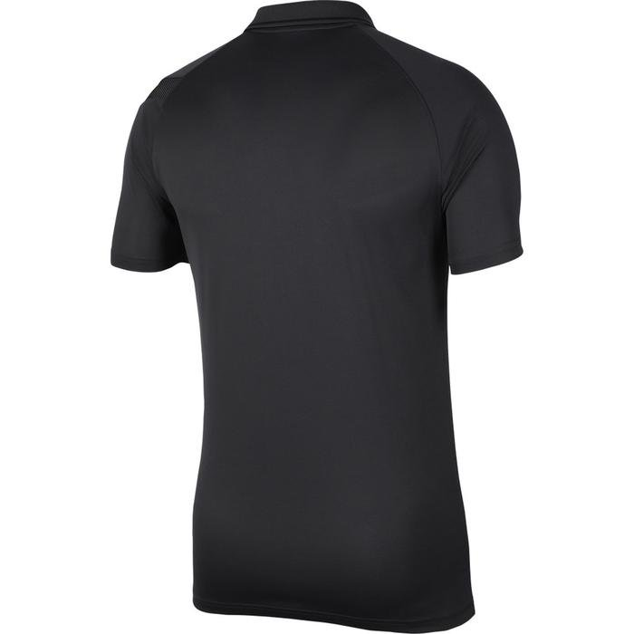 Dry Acdpr Polo Çocuk Siyah Futbol Polo Tişört BV6949-062 1214348