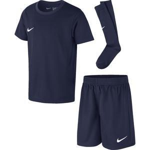 Dry Park20 Kit Set K Çocuk Mavi Futbol Forma Takımı CD2244-410