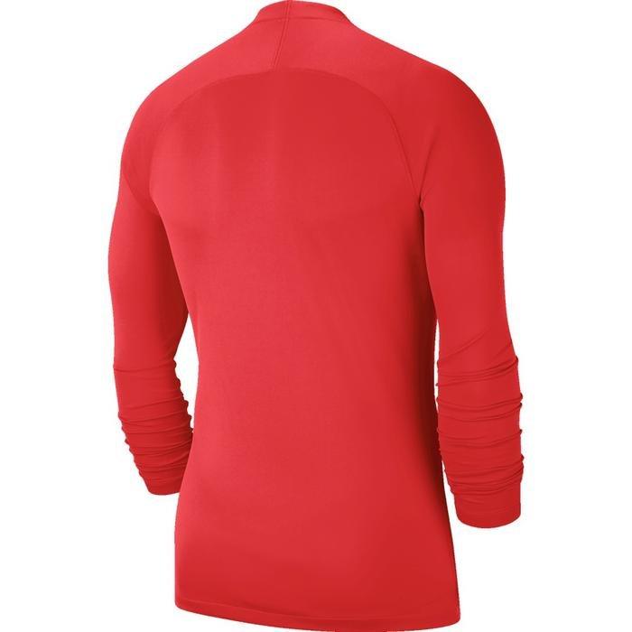 Dry Park 1Stlyr Jsy Ls Erkek Kırmızı Futbol Uzun Kollu Tişört AV2609-635 1214373