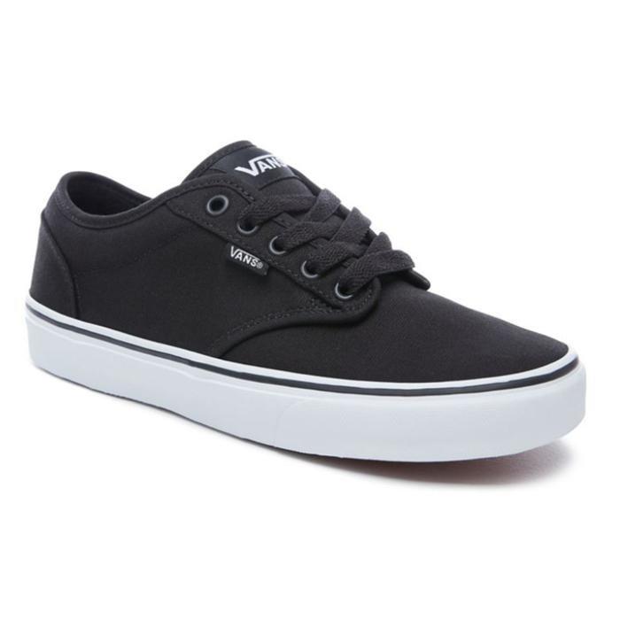 Atwood Erkek Siyah Günlük Ayakkabı VN000TUY1871 1215691