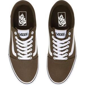Ward Erkek Yeşil Günlük Ayakkabı VN0A38DM1471