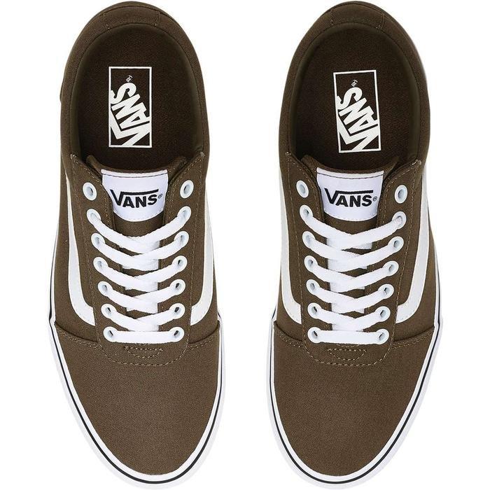 Ward Erkek Yeşil Günlük Ayakkabı VN0A38DM1471 1215783