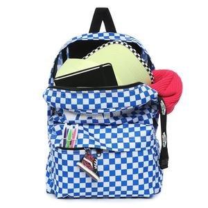 New Skool Backpack Boys Unisex Mavi Spor Sırt Çantası VN0002TLJBS1