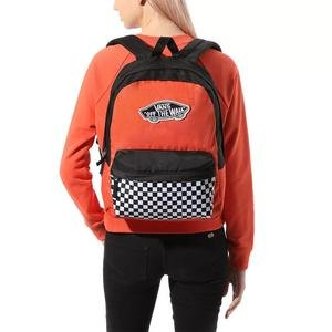 Realm Backpack Kadın Kahverengi Spor Sırt Çantası VN0A3UI6ZKF1