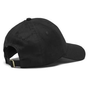 Suede BB Cap Unisex Siyah Günlük Şapka 02255601