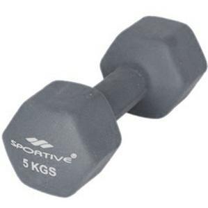 Spt Neoprene 5 Kg Unisex Ağırlık Dambıl SPT-20406