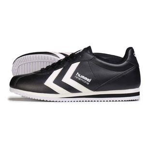 Ninetyone Unisex Siyah Günlük Ayakkabı 208687-2001