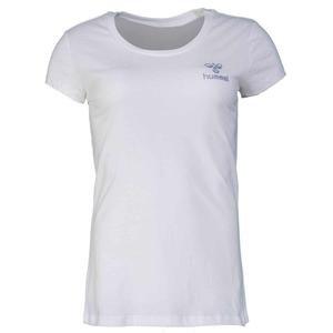 Arden Kadın Beyaz Günlük Tişört 911197-9973