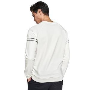 Herkul Erkek Beyaz Günlük Sweatshirt 921036-9973