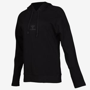 Hedy Kadın Siyah Günlük Sweatshirt 920928-2001