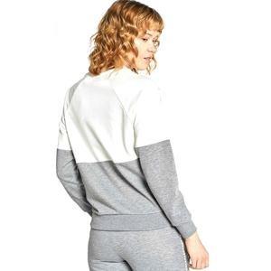 Kaika Kadın Gri Günlük Sweatshirt 921054-2849