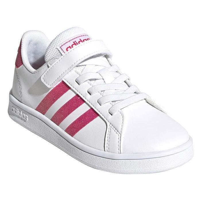 Grand Court C Unisex Beyaz Günlük Ayakkabı EG3811 1176804