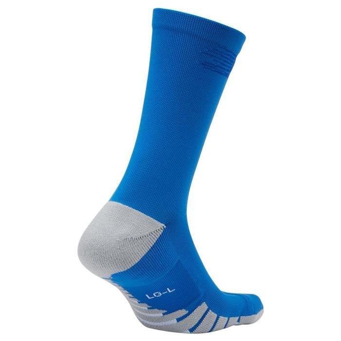Matchfit Crew-Team Unisex Mavi Futbol Çorap SX6835-463 1063055