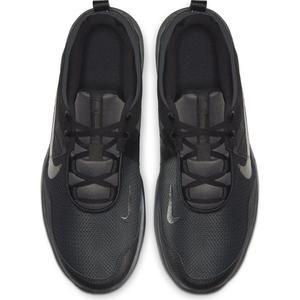 Air Max Alpha Trainer 2 Erkek Siyah Günlük Ayakkabı AT1237-004