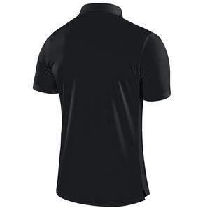 Dry Academy18 Polo Ss Erkek Siyah Futbol Polo Tişört 899984-010