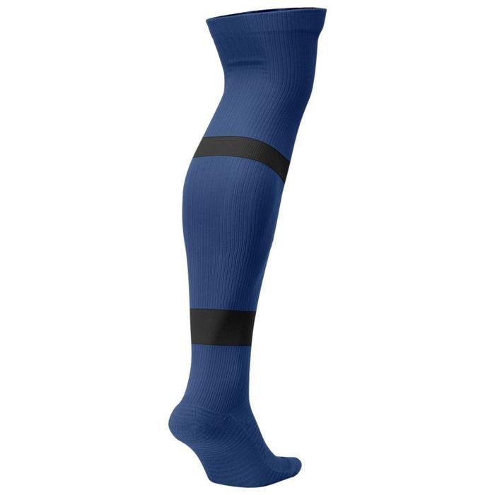Matchfit Knee High - Team Unisex Mavi Futbol Çorap CV1956-463 1214390