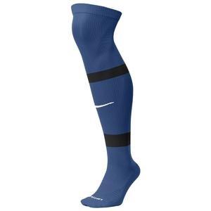 Matchfit Knee High - Team Unisex Mavi Futbol Çorap CV1956-463