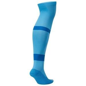 Matchfit Knee High - Team Unisex Mavi Futbol Çorap CV1956-412