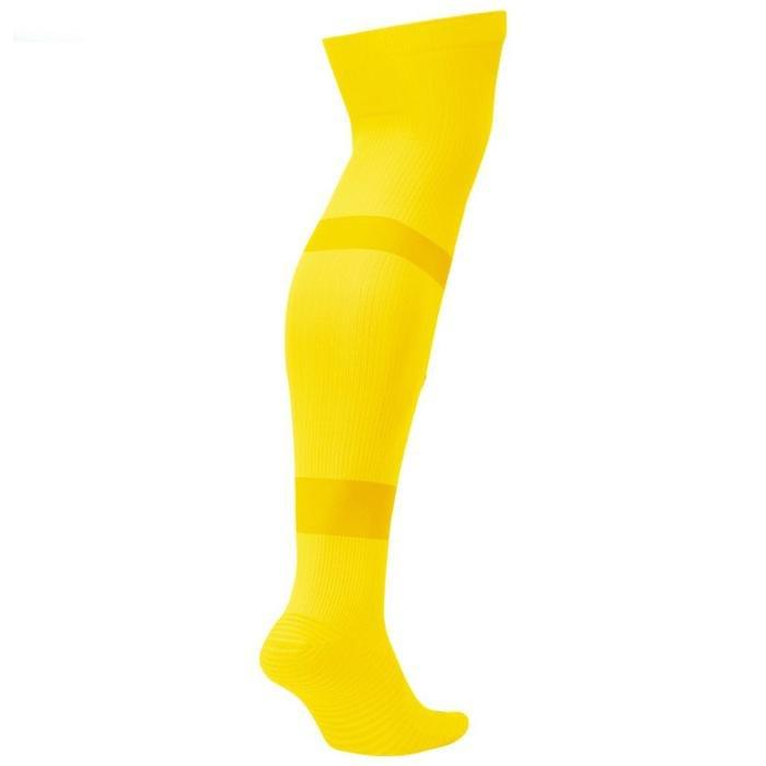 Matchfit Knee High - Team Unisex Sarı Futbol Çorap CV1956-719 1214393