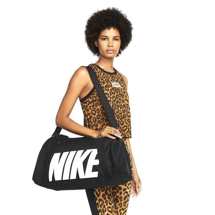 Gym Club Kadın Siyah Antrenman Spor Çanta BA5490-018 1062755