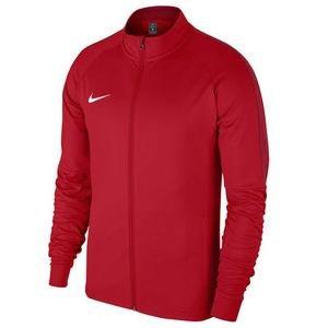 Dry Academy18 Trk Jkt K Çocuk Kırmızı Futbol Ceket 893751-657