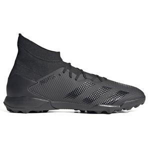 Predator 20.3 Tf Erkek Siyah Halı Saha Ayakkabısı EE9577